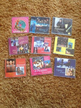 Colecção singles