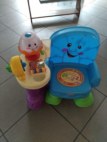 Brinquedo interativo Fischer Price