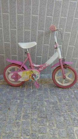 Bicicleta criança roda 12