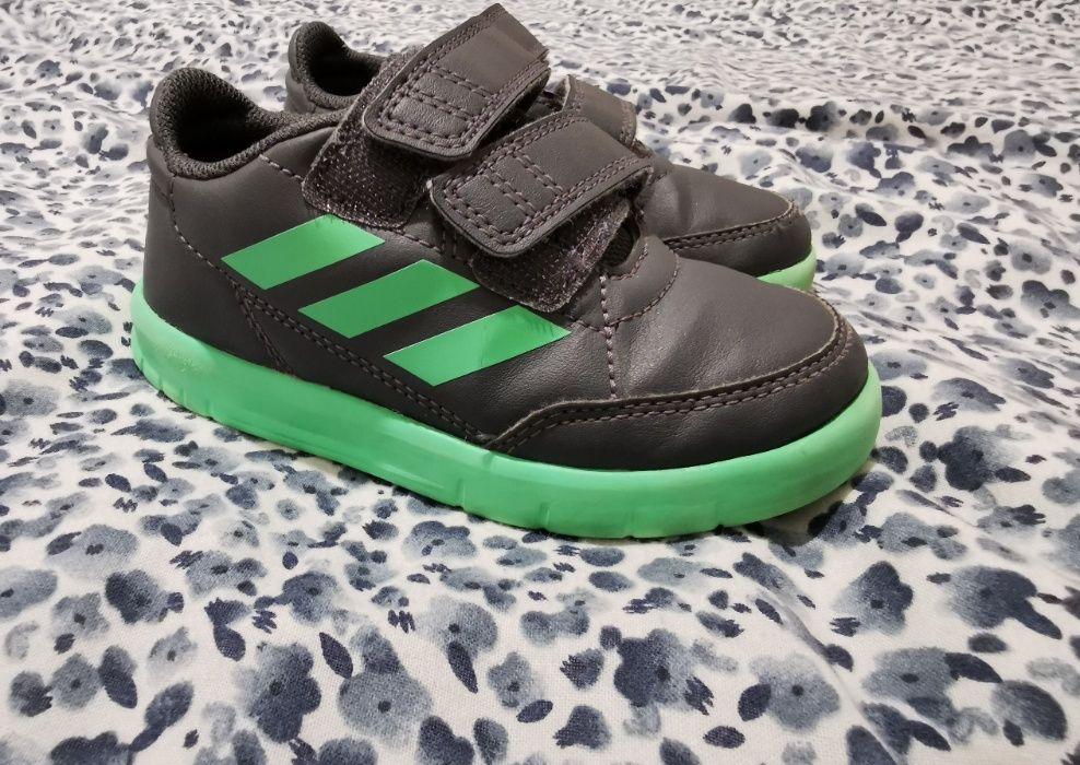Buty adidas roz. 25 Kwidzyn - image 1