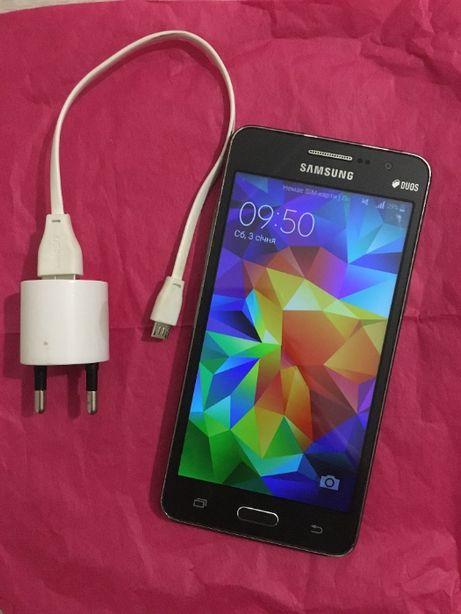 Смартфон самсунг Galaxy Grand Prime Duos G530H/DS Samsung