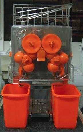 Espremedor automático de laranjas máquina de espremer citrinos