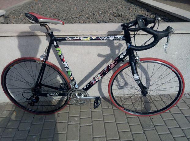 шоссейный велосипед Carver
