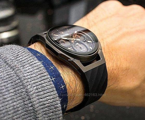 Часы Bulova curve