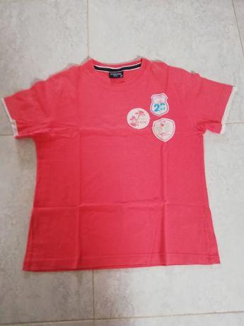 T-shirt da Tiffosi