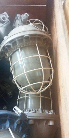 Lampa wilkasy Loft ,Industrial, vintage ,przemysłowa, przeciwwybuchowa
