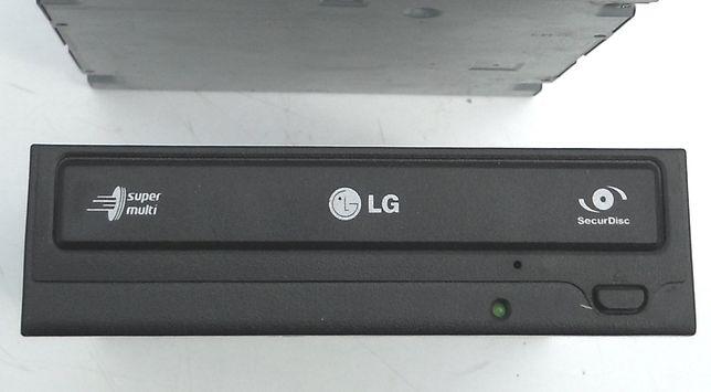 Пишущий DVD-привод LG GSA-H55L