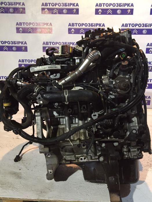 двигатель peugeot partner citroen berlingo 03-08 08-15 партнер берлинг