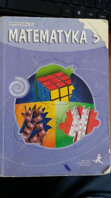 Matematyka Klasa 5 podręcznik