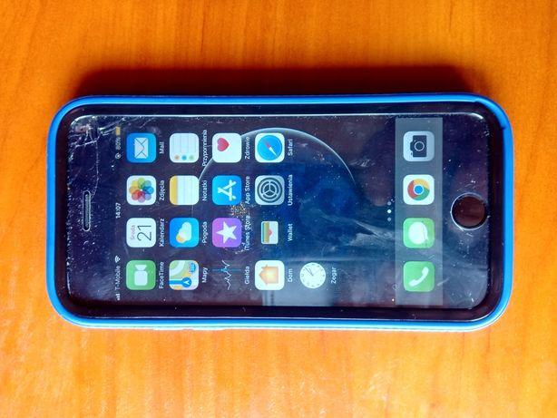 iPhone 6s 32gb sprzedam lub zamienię
