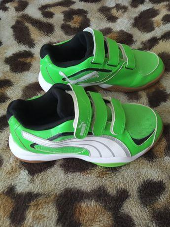 Детские кросовки PUMA.