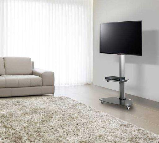 Stojak na kółkach,uchwyt, do TV, LCD SpeaKa Professional SP-536  9940