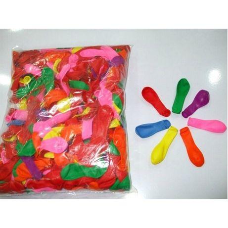 Повітряні кульки 500 штук для весілля дня народження воздушные шары