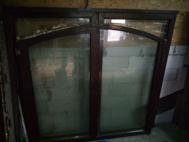 Okno okna tarasowe