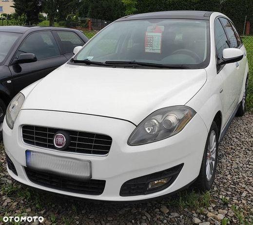 Fiat Croma 2008 R. 1,8 Benzyna + Lpg