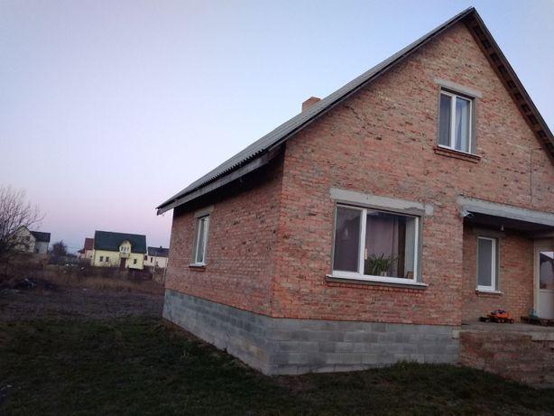 продам житловий будинок В Омеляник