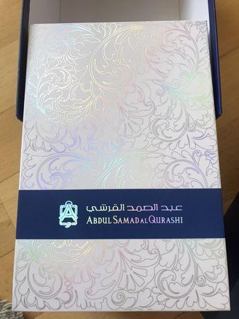 Духи Abdul Samad Al Qurashi - Khashab Al-Oud Oil