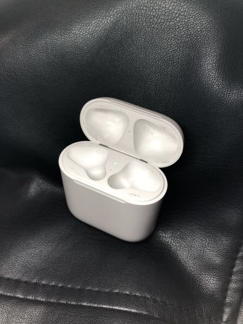 Airpods Кейс для наушников Apple, Charging Case A1602