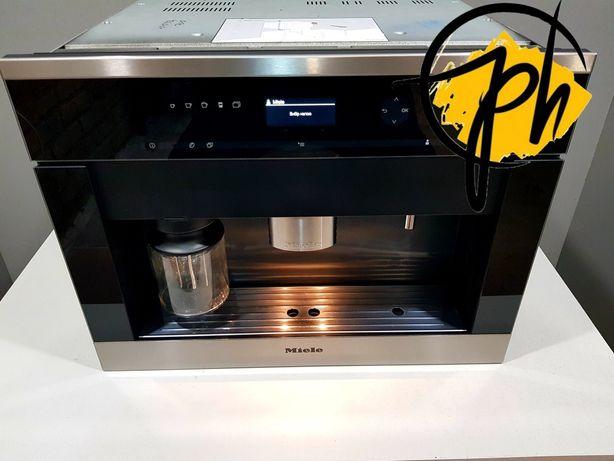 Miele CVA 6401 Топовая кофемашина, встройка, идеальное состояние