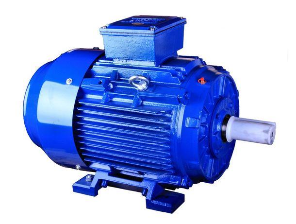 Silnik elektryczny trójfazowy 400V 30kW 2930obr/min W MAGAZYNIE