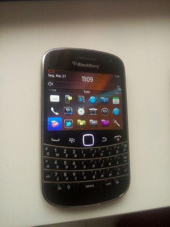 BlackBerry bold 9900 touch excelente estado