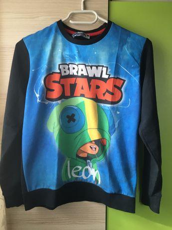 Brawl Stars bluza i koszulka rozm.140