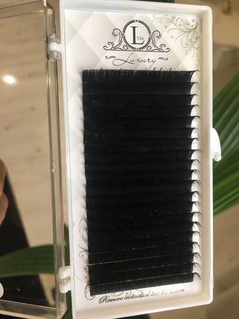 Материалы для наращивания ресниц Tm Luxury Lashes