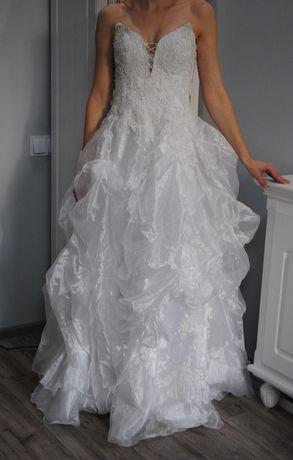 Платье свадебное XS - S - M . Сукня весільна 40 - 42 - 44 - 46 р