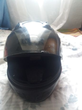 Шолом мотоциклетний