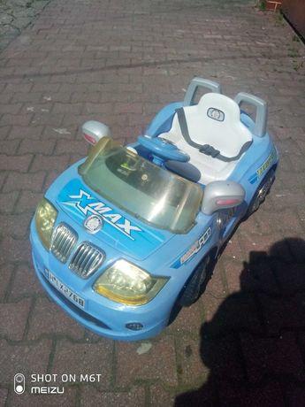 Samochód dziecięcy
