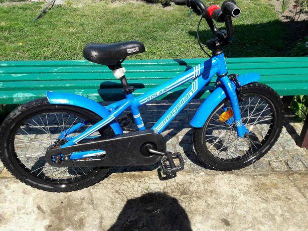 """Продам детский велосипед Мagellan 18"""" Венгрия"""