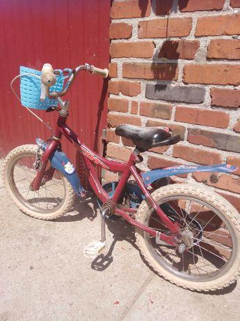 Rowerek dzieciecy