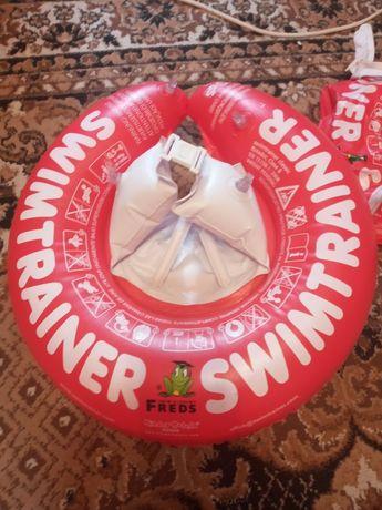 Круг для плавания Swimtraner