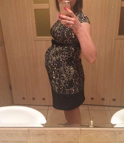 Sukienka ciążowa Happymum Giselle dress