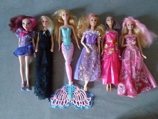 Sprzedam Lalki Barbie