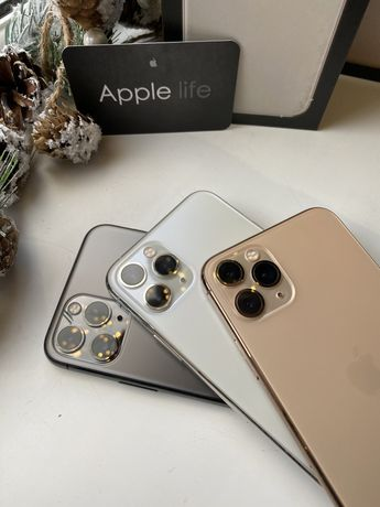 iPhone 11 Pro 64/256 GB