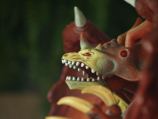 Figurka Smok Hasbro Wizards Shogakukan