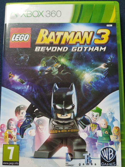 Batman 3 Xbox 360 Gdańsk - image 1