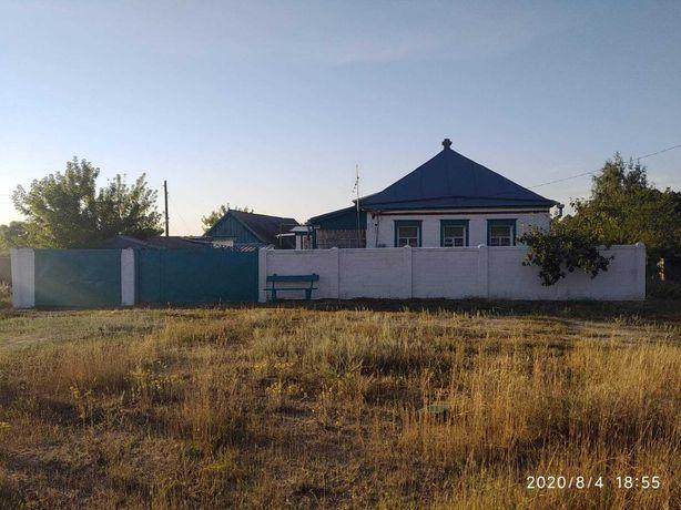 Дом в с.Задонецкое