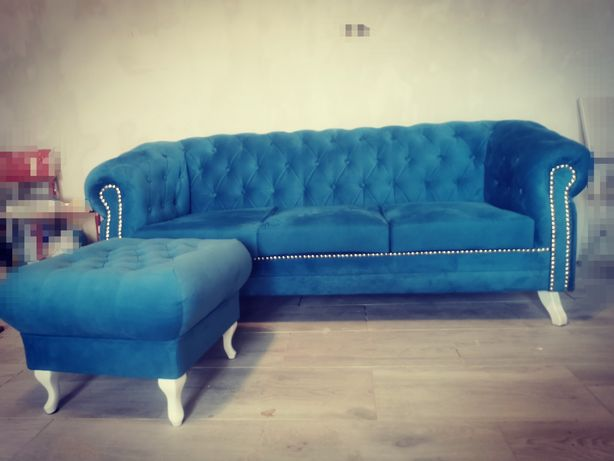 Sofa Chesterfield!!!