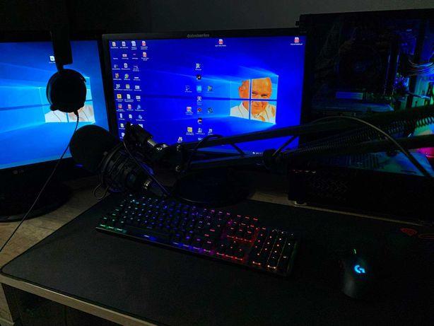Komputer gamingowy ZESTAW