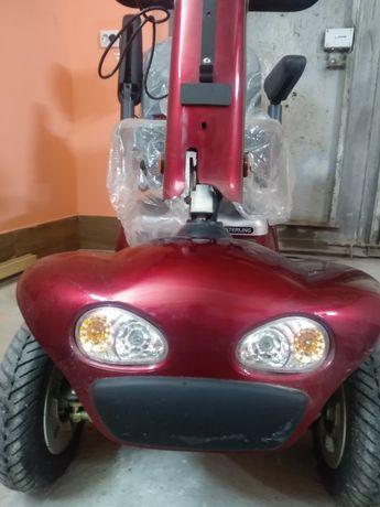 Електро-скутер для інвалідів, Sterling Emerald