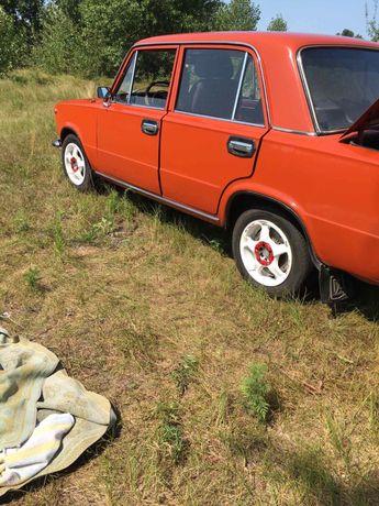 Продам автомобиль ВАЗ 2101
