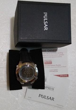 Часы • PULSAR SEIKO PR2003 • новые оригинал