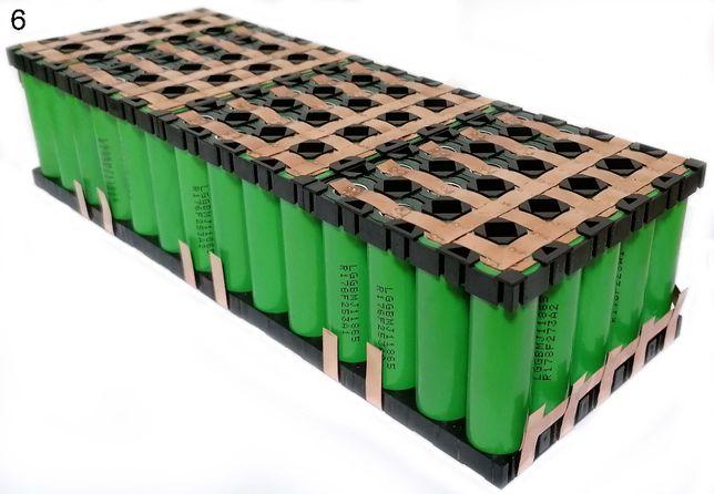 Reparação Baterias Lítio ( Scooter elétrica, bicicleta elétrica, etc.)
