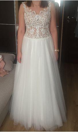 Suknia ślubna Antonella rozmiar 38