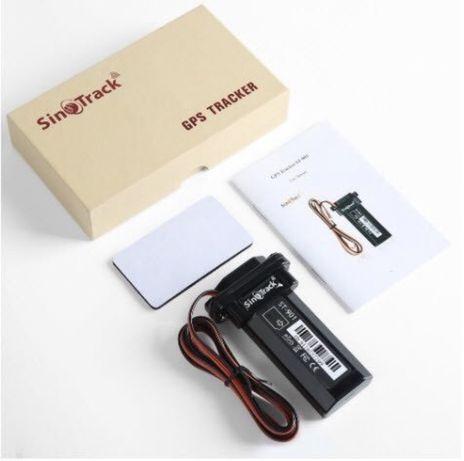 GPS трекер SinoTrack ST-901 маячек для автоORIGINAL с Аккумулятором