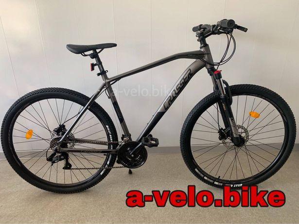 Велосипед Crosser Jazzz 29 ГИДРАВЛИКА