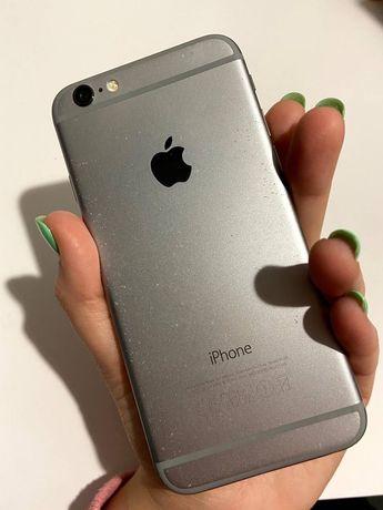 iPhone 6, 32 gb в нормальном состоянии