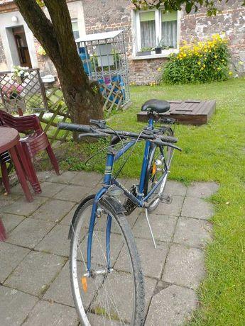 Rower 6 biegowy, stan dobry